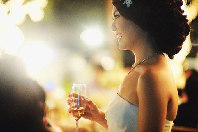 The Wedding - Franky + Irene by Studio 8 Bali Photography - 073