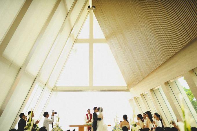 The Wedding - Franky + Irene by Studio 8 Bali Photography - 055