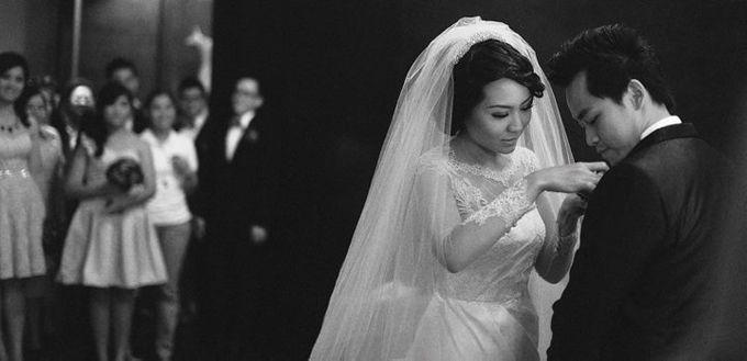 The Wedding - Franky + Irene by Studio 8 Bali Photography - 036