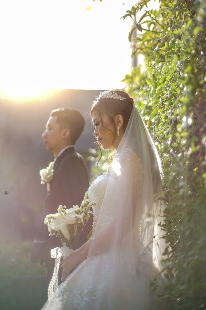 Wedding Of Agnes & Krisna by Ohana Enterprise - 006