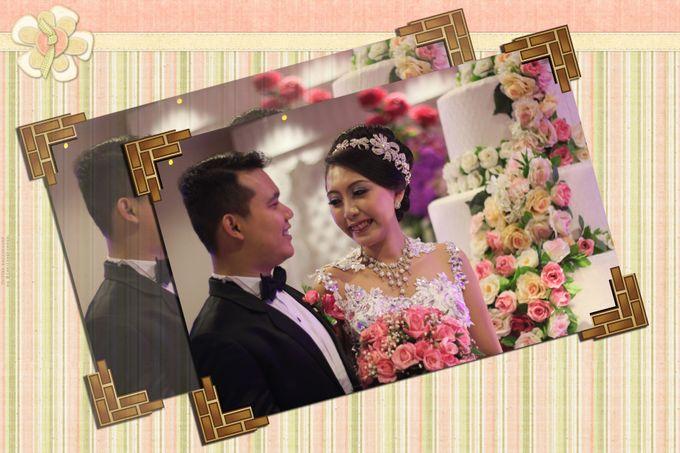 WEDDING STEFANUS & FANNY by Charis Production - 001