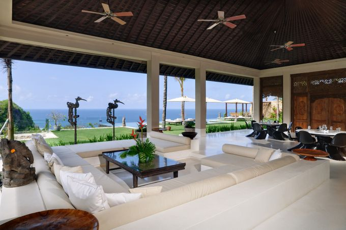Villa Ambar by THE UNGASAN CLIFFTOP RESORT BALI - 002