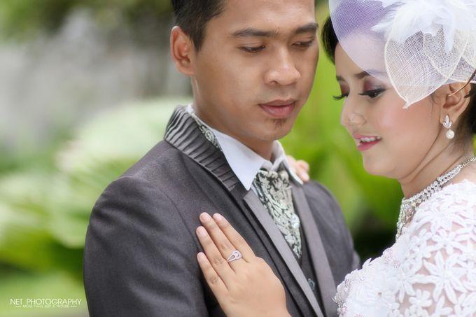 WIDYA & EKA | PREWEDDING by NET PHOTOGRAPHY - 013