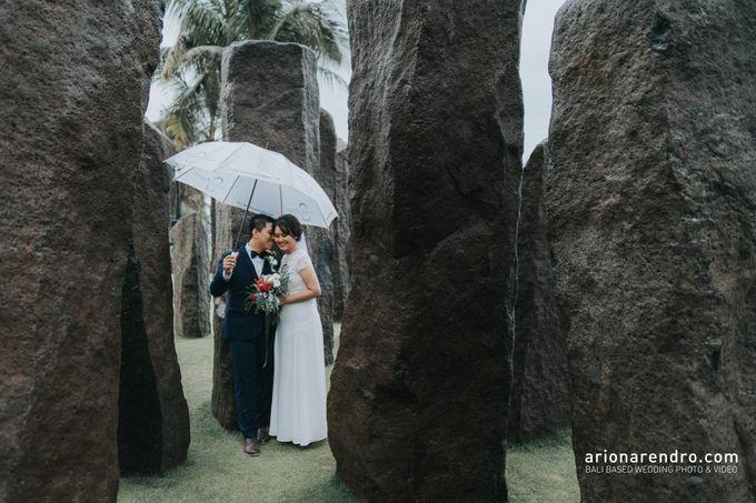 Wedding Naomi & Eddy 7th January 2018 by Ario Narendro Photoworks - 023