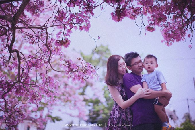 Anniversary Family Portrait by jimmyteoh photography - 003