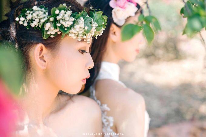 Fairy Romance by Bernice Low Makeup Artist.Hair Stylist - 012