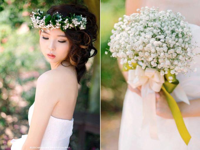 Fairy Romance by Bernice Low Makeup Artist.Hair Stylist - 013
