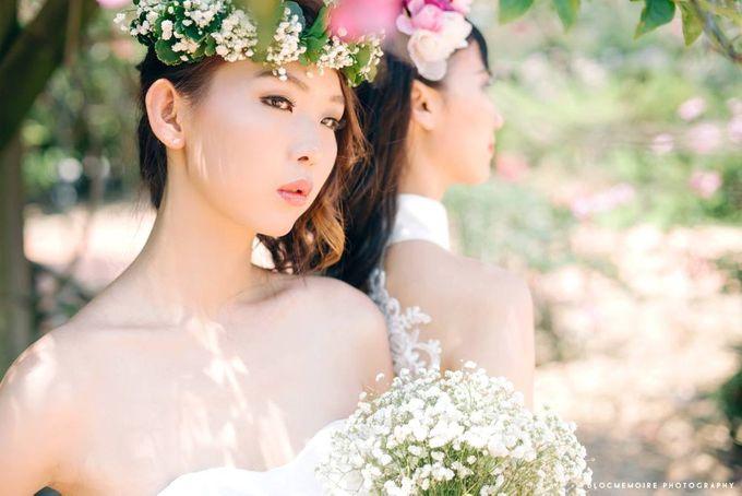 Fairy Romance by Bernice Low Makeup Artist.Hair Stylist - 014