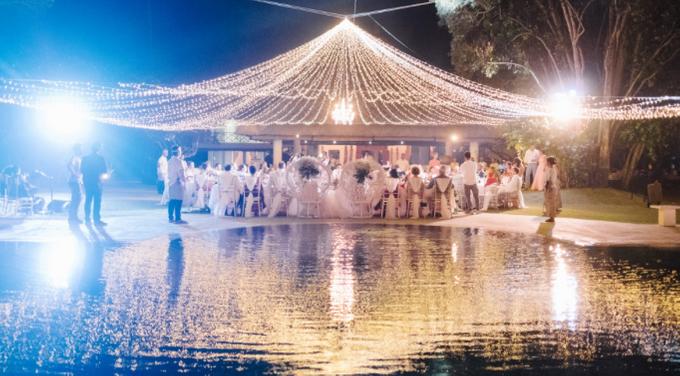 Wedding of Pooja & Callum by Beyond Decor Company - 003