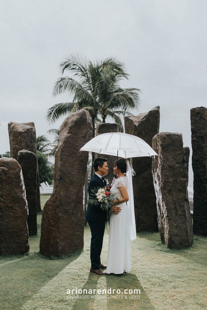 Wedding Naomi & Eddy 7th January 2018 by Ario Narendro Photoworks - 024