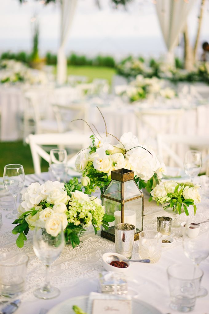 Organic Elegance in Seventh Heaven by Hari Indah Wedding Planning & Design - 028