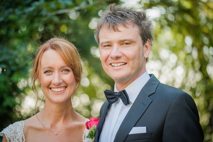 Maik and Stephanie by InMoment Wedding Photography - 017