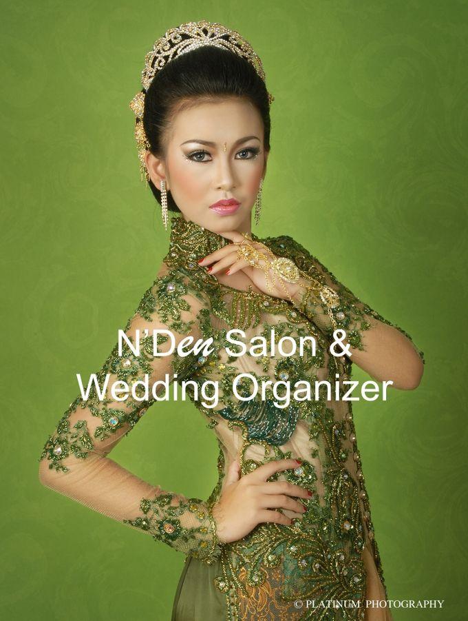 THE MOST GORGEOUS by N'Den Salon & Wedding Organizer - 002