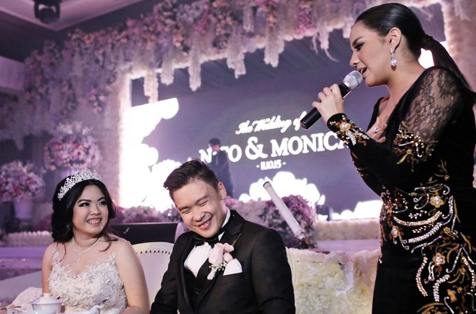 WEDDING OF NICO & MONICA by Prestige Wedding Films - 042