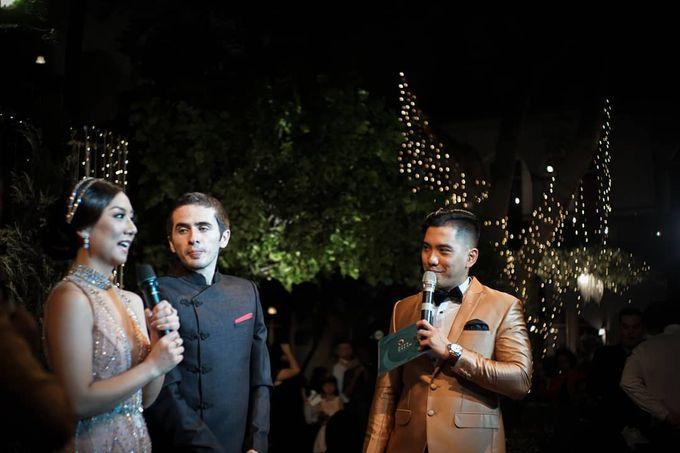 Wedding of JANICE & BINGBANG by Hotel Majapahit - 004
