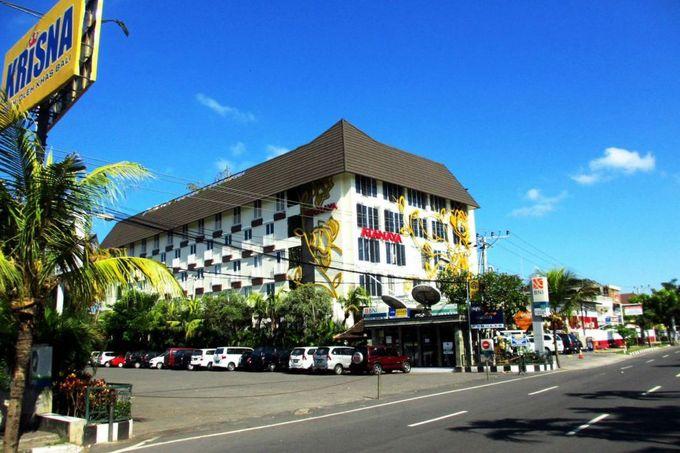The Atanaya Bali Hotel by The Atanaya Hotel - 003