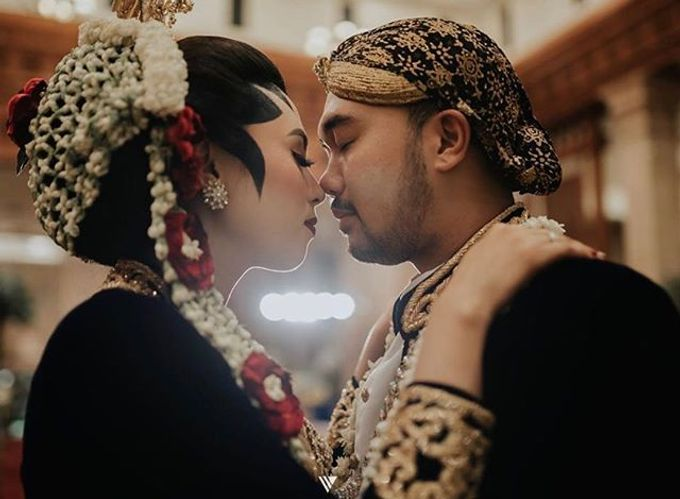 The Wedding of Icha & Fandy by Petty Kaligis - 006