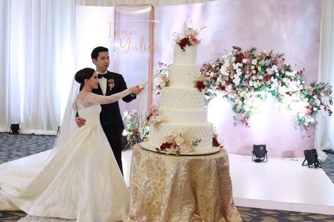 MC Wedding Intimate at Sheraton Gandaria Jakarta by Anthony Stevven by Anthony Stevven - 023