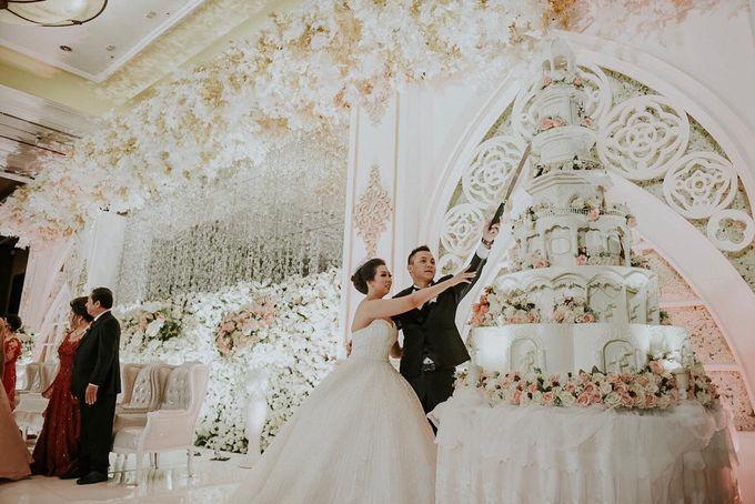 Teddy & Jessica The Wedding by PRIDE Organizer - 012