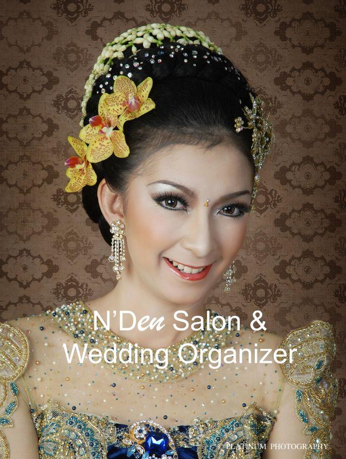 THE MOST GORGEOUS by N'Den Salon & Wedding Organizer - 003