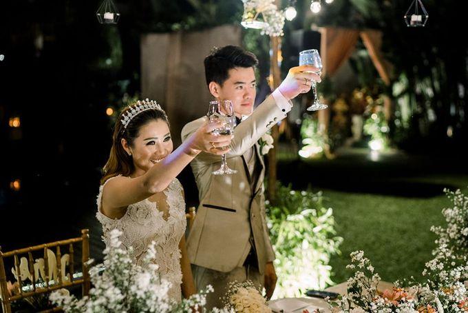 John & Vera by Astagina Resort Villa & Spa Bali - 004