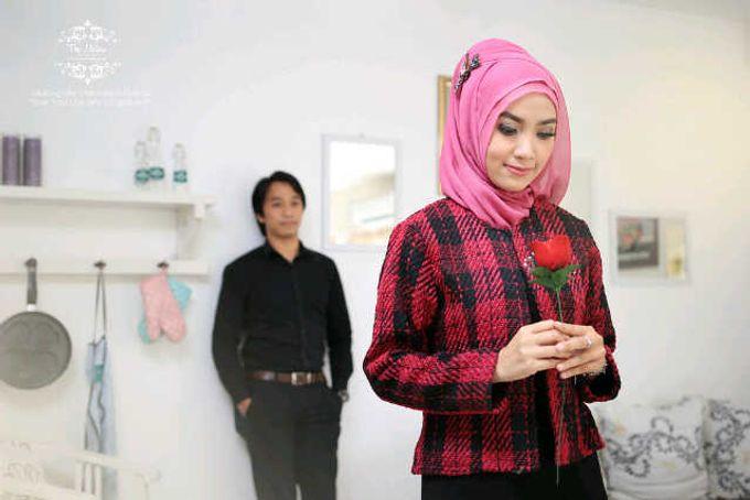 Maulana - Rosyi wedding day by Link Wedding Planner - 008