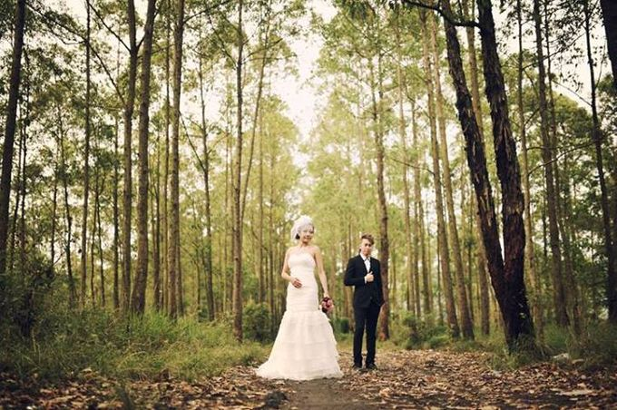 The Engagement - Noriman + Liyana by Studio 8 Bali Photography - 013