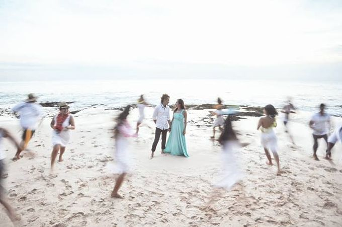 The Engagement - Noriman + Liyana by Studio 8 Bali Photography - 024