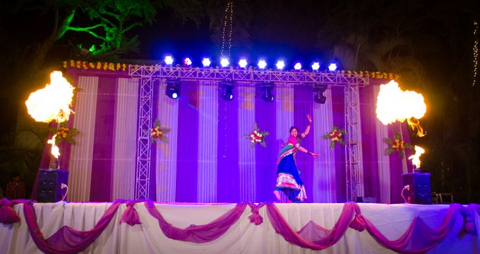 Indian Wedding by Yesha Weddings Destination Wedding Planner - 010