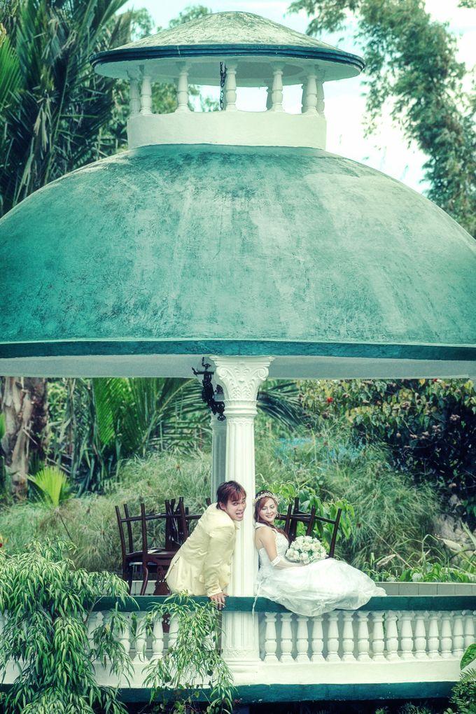 Pre Wedding Story by CHELLO digitalStudio - 010