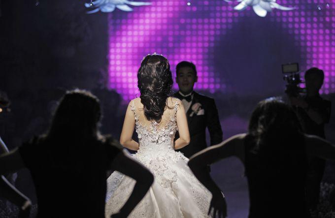 WEDDING OF NICO & MONICA by Prestige Wedding Films - 036