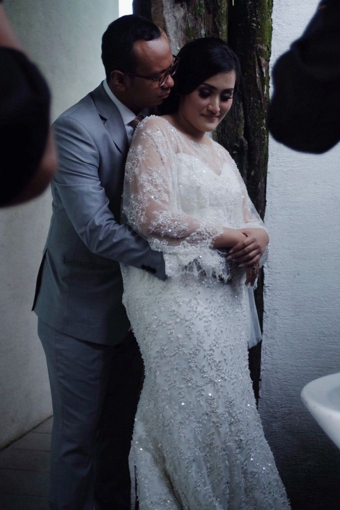 Verena Mia Wedding Gown 2017 by YGP|FILMS - 002