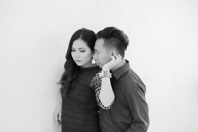 Awe and Cecel Engagement Session by Capturing Smiles Photography - 013