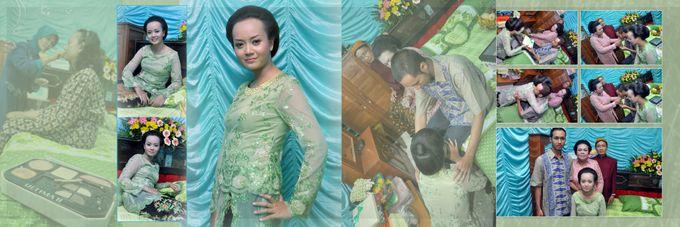 pengantin semarangan by Kalila Photography - 006