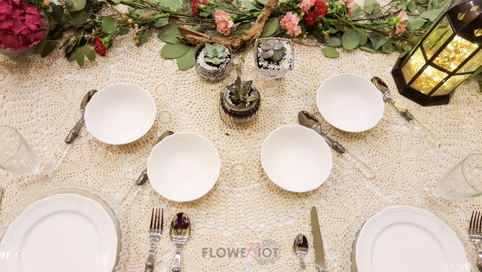 Boho (Bohemian) by FlowerRiot Events SG - 020
