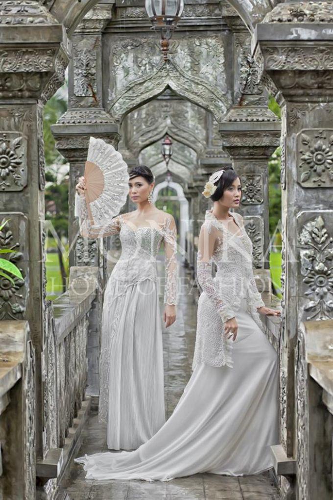 SECRET GARDEN by MONIKA WEBER Home of Fashion - 007