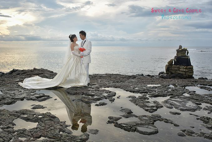 uinda n tata from Medan by Sweet & Cute Couple Photography - 004