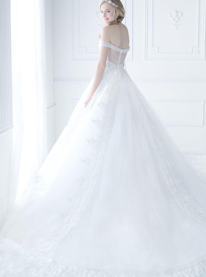 The Princess Bride by Digio Bridal - 009