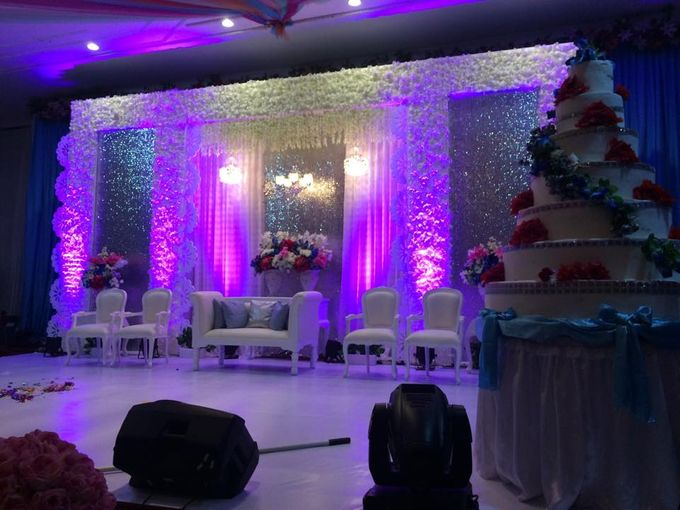 Ronaldo & Yuannita by MUSE Event Planner - 005