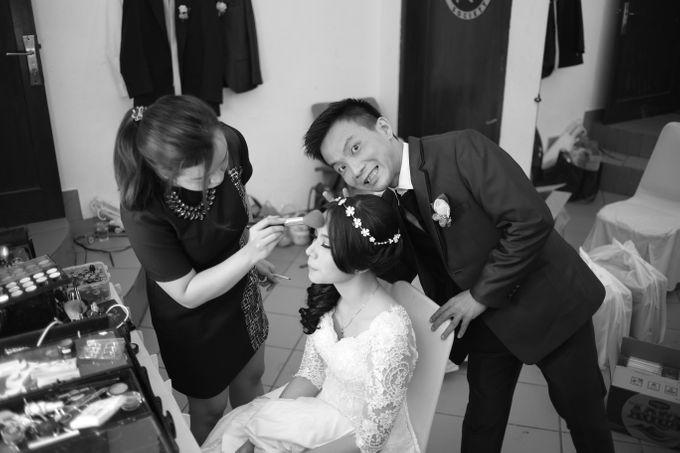 Jeffrey & Gavy The Wedding by PRIDE Organizer - 009