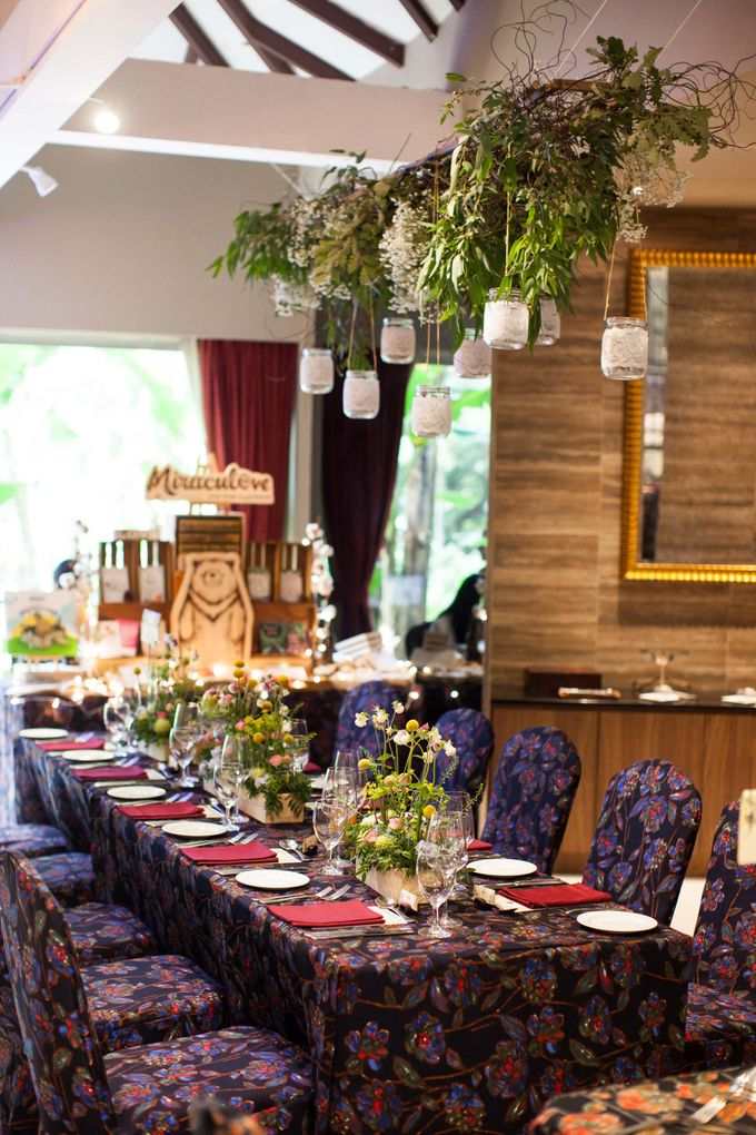 Our Wedding Showcase 2016 by Halia at Singapore Botanic Gardens by The Halia - 009