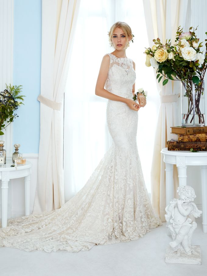 Bohemian Rhasophy by Digio Bridal - 009