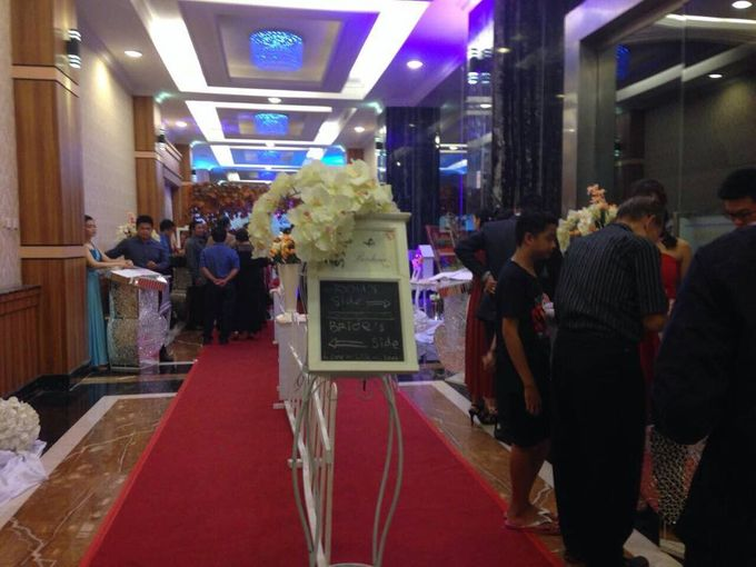 Budiman & Yuli by MUSE Event Planner - 007