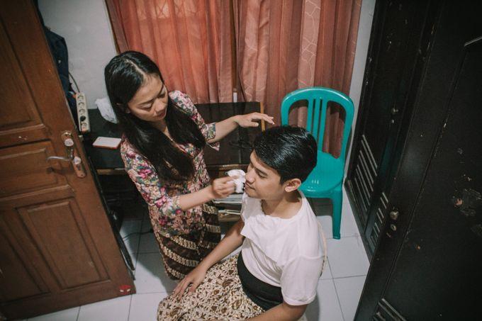 Mutia & Arief Wedding by Kanva Pictura - 009