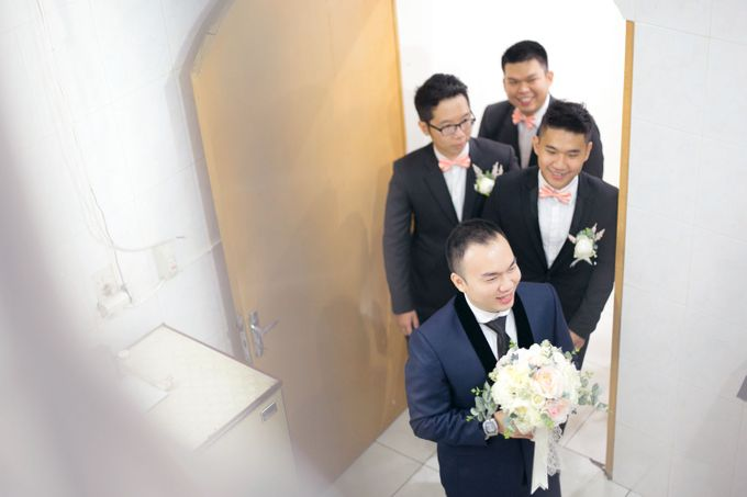Roy & Erline Wedding by Folia Photography - 010