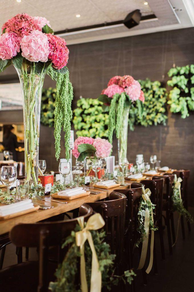 A Halia at Raffles Hotel Wedding Showcase 2015 by The Halia - 009