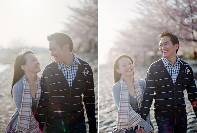 Lovers in Japan by Nathan Wu Photography - 036