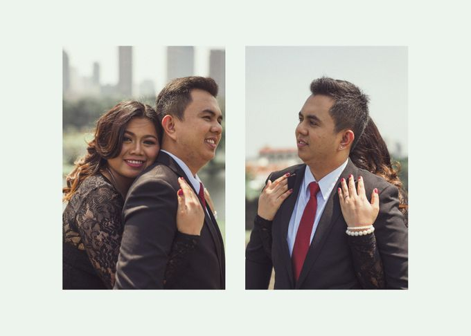 LEONEL AND JOYCE by Fiat Lux Productions - 009
