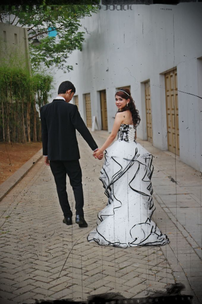 Prewedding by The Bride House - 009