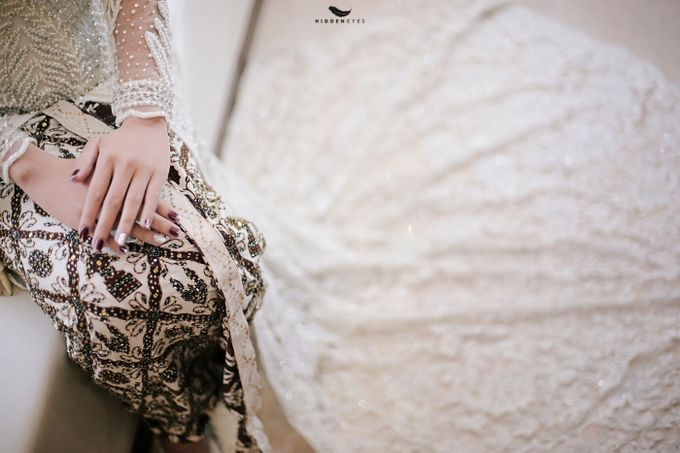 The Wedding of Rana & Ray by DELMORA - 011